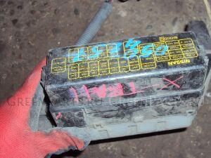 Блок предохранителей на Nissan X-Trail NT30 QR20DE 012260
