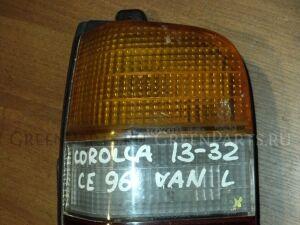 Стоп на Toyota Corolla AE96, EE96, CE96 13-32