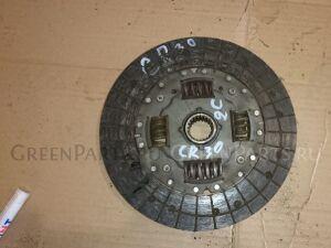 Диск сцепления на Toyota Town Ace CR30 2C