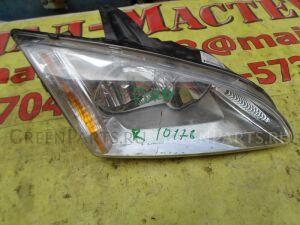 Фара на Ford Focus BK, BL, BM, CB8