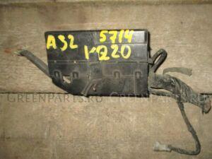 Блок предохранителей на Nissan Cefiro A32 VQ20DE