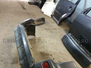 Бампер на Mitsubishi Outlander CW4W, CW5W, CW6W 6B31