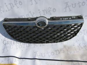 Решетка радиатора на Toyota Duet M100A