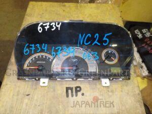 Спидометр на Nissan Serena NC25 MR20 6734