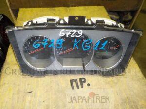 Спидометр на Nissan Bluebird Sylphy KG11 MR20 6729