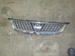Решетка радиатора на Nissan Sunny FB15 YD22 1211
