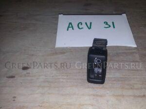 Кнопка на Toyota Camry ACV30, ACV35, CV30, CV35 2AZFE
