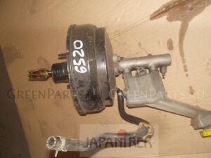 Главный тормозной цилиндр на Nissan X-Trail PNT30 SR20 6520