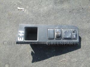 Блок управления зеркалами на Nissan Note E11