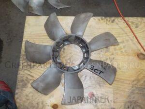 Крыльчатка на Toyota 3CT б/н