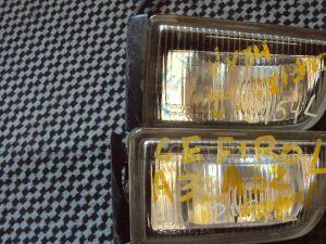 Повторитель в бампер на Nissan Cefiro A32 2154