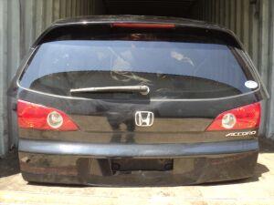 Дверь 5-я на Honda Accord CM2