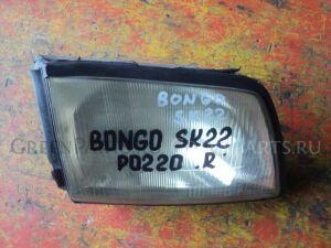 Фара на Mazda Bongo SK22MN 0220