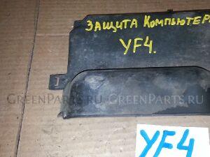 Защита на Honda Pilot YF4 J35Z4