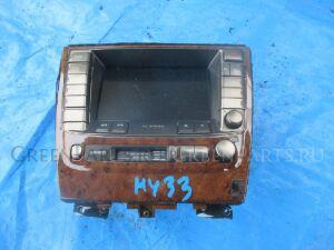 Монитор на Nissan Gloria HY33