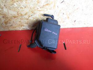 Блок предохранителей на Toyota MARKII GX100 1G-FE 0027414