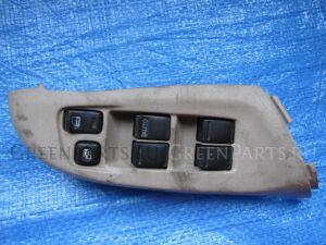 Блок управления стеклоподъемниками на Nissan Bluebird Sylphy FG10