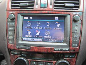 Магнитофон на Toyota Mark X Zio GGA10, ANA10, ANA15 2GR-FE TMZ1677
