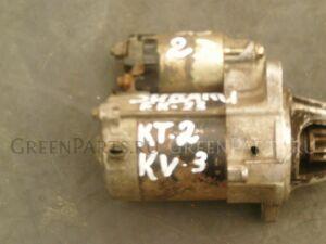 Стартер на Subaru EK 23 128000-2980