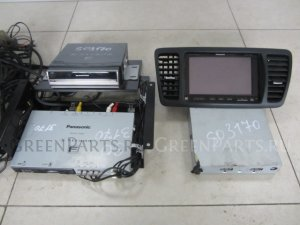 Монитор на Subaru Outback BPH, BP9 EJ25 SO3170
