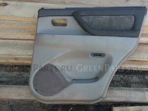 Обшивка дверей на Toyota Land cruiser 100 UZJ100W, HDJ101K, HDJ100L, UZJ100L 1HDFTE