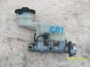 Главный тормозной цилиндр на Honda Fit GD1 L13A
