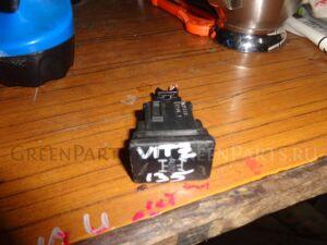 Кнопка на Toyota Vitz NSP135 1NR 4WD