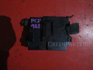 Блок предохранителей на Nissan Serena PC24 SR20DE 129833