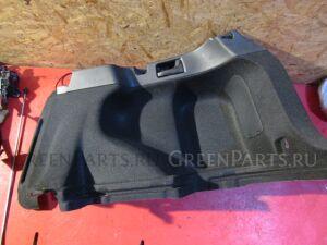 Обшивка багажника на Toyota Corolla Fielder NZE141 1NZ-FE 9038896