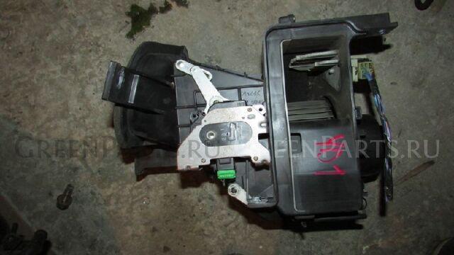 Печка на Honda MDX YD1 J35A