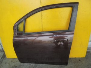 Дверь на Suzuki Alto HA25S