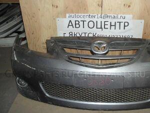 Бампер на Mazda Mpv LW5W 0680