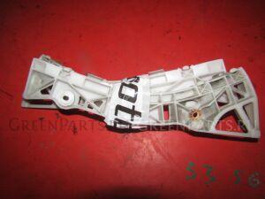 Крепление бампера на Mazda Axela BKEP L13A 301047