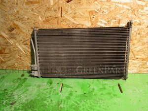 Радиатор кондиционера на Ford Focus AXX zetec 87715