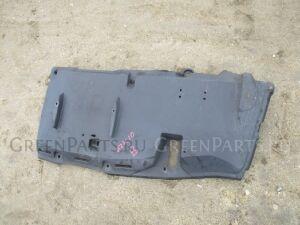 Защита на Toyota Sai AZK10 2AZFXE