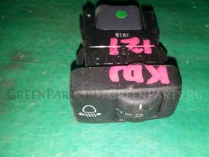 Кнопка на Toyota Land Cruiser Prado GRJ120W,VZJ120W,KDJ120W,TRJ120W 1KDFTV