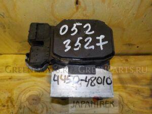 Блок abs на Toyota Harrier MCU15W 1MZ-FE