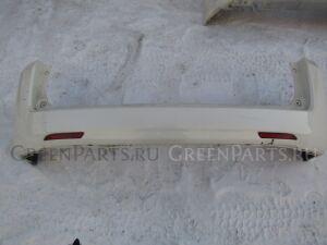 Бампер на Honda STEP WAGON RG1 K20A 1024532