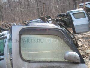 Дверь на Nissan Cube BZ11 CR14