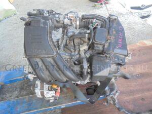 Двигатель на Nissan March K13 HR12