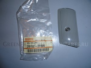 Туманка на Nissan Primera P11 2157, 26152-2F000