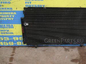 Радиатор кондиционера на Toyota Wish ZNE10