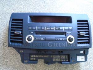 Магнитофон на Mitsubishi Galant CY4A