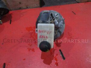 Главный тормозной цилиндр на Toyota Ist NCP65 1NZ-FE 0015567
