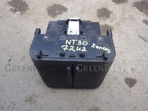 Бардачок на Nissan X-Trail NT30 QR20 7242