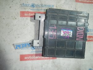 Блок efi на Mitsubishi Dion CR9W 4G63 MR514383