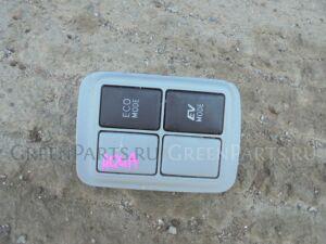 Кнопка на Toyota Aqua NHP10 2012 год