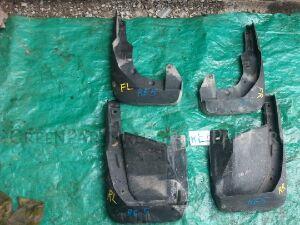 Брызговик на Honda CR-V RE3, RE4, RE5, RE7 R20A2