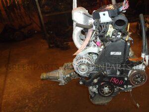 Двигатель на Subaru Pleo RA2 EN07