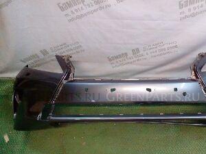 Бампер на Lexus RX270 RX350 RX450H AGL10, GGL10, GGL15, GGL16, GYL15, GYL16 52119-48760